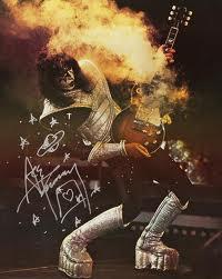 Ace Frehely poster