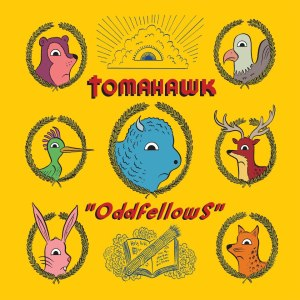 Tomahawk Oddfellows