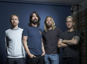 foofightersblue
