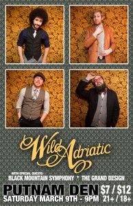 Wild-Adriatic-Band