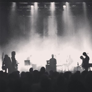 Cult of Luna Live
