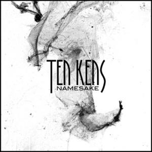 Ten Kens Namsaek Re-Release Album Cover