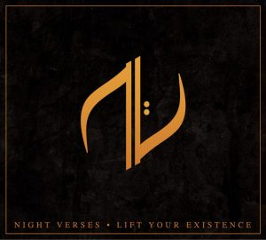 Night-Verses-Lift-Your-Existence_Album_Cover